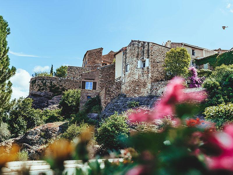 Villages-provençaux-Tropicana-Flore